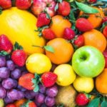 Eating fresh fruits daily may reduce your risk of cardiovascular death