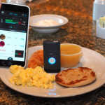 The DietSensor's App Keeps You From Cheating On Your Diet