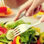 Diabetes: preventing the disease starts with healthy eating
