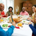 Keeping Diabetes in Control During the Holidays