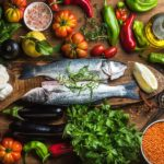 Keeping a healthy diet to prevent and manage diabetes