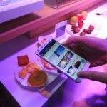 Changhong's H2 Smartphone – The Future of Food Scanners