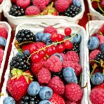 Impact of Fruit Consumption on Blood Sugar Level