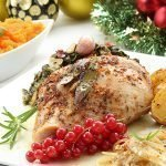 DietSensor: Eating Healthy During the Holiday Season