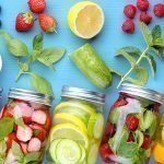 3 Fat Burning Detox Waters For Weight Loss